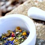 Apple Crumble Tea Blend