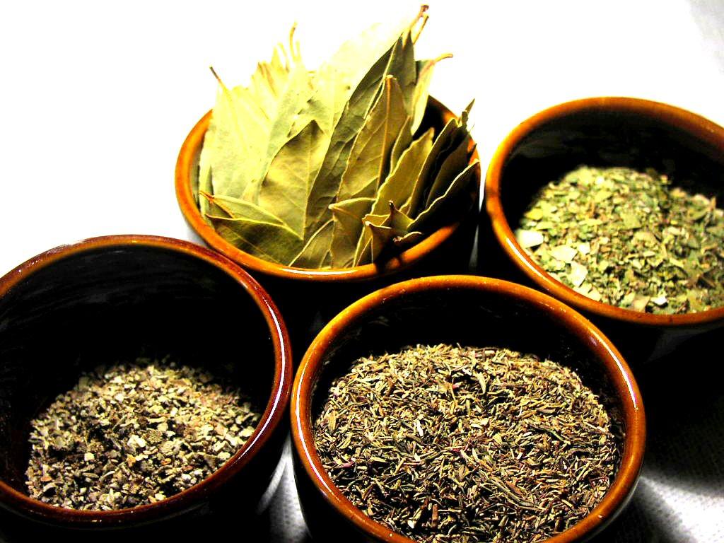 Spring Time Lemon Verbena, White Tea & Citrus Tea Blend on ...